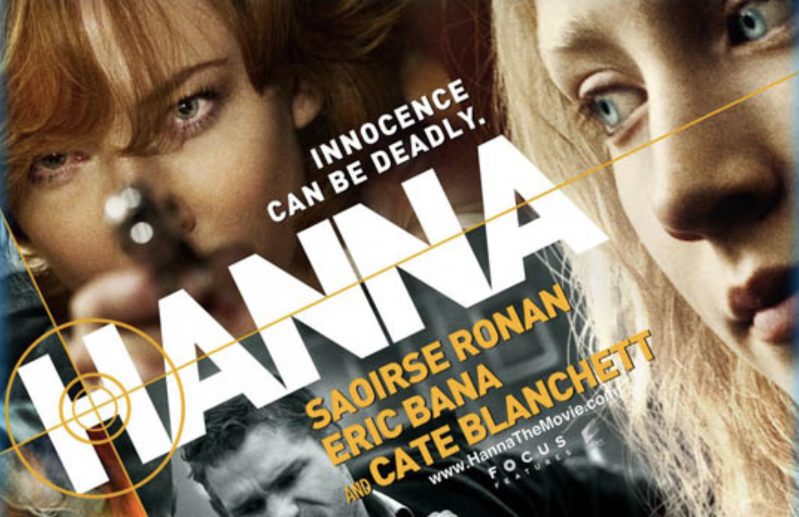 Movie Review Rewind: Hanna (2011) - SoBros Network