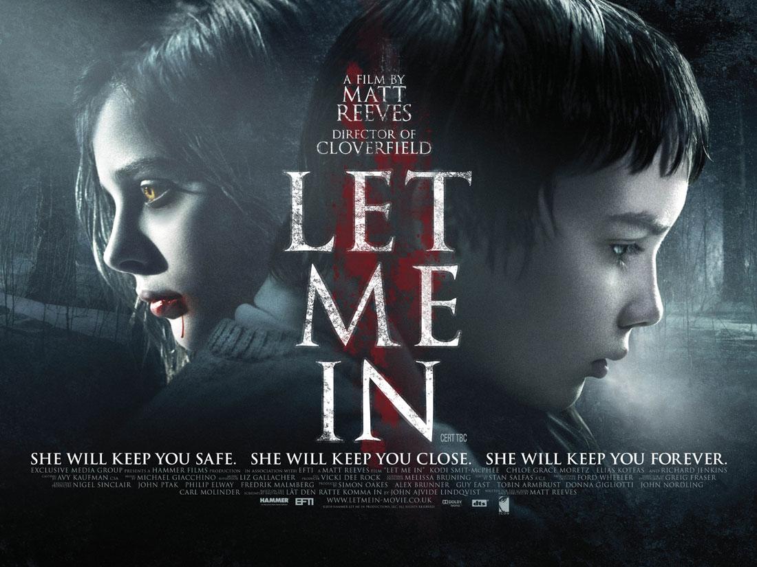 مسلسل (Let Me In (2010