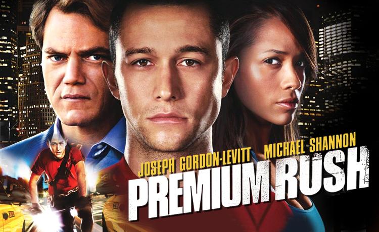 Movie Review Rewind Premium Rush 2012 Sobros Network