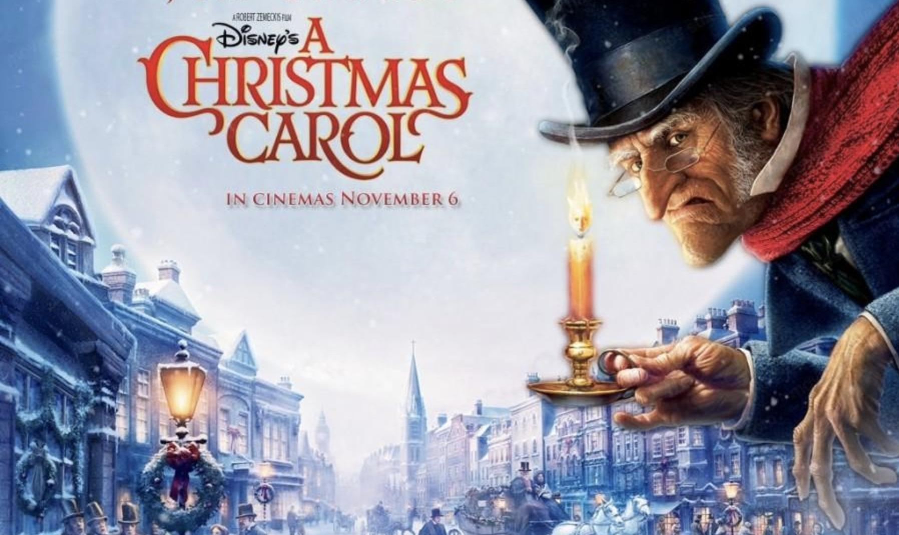 Movie Review Rewind Disney S A Christmas Carol 2009 Sobros Network
