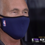 Pour One Out for Mike D'Antoni's Ear, Damn