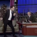 Let's Take a Moment to Appreciate the Voluptuous Dance Moves of Paul Rudd