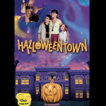 The Best Disney Channel Original Movies for Halloween Season