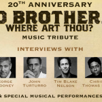 Nashville Film Festival 2020: Big Guns Are Out for 'O Brother Where Art Thou' Reunion